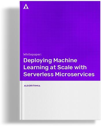 Deploying-Machine—Learning-at-Scale-with-serverless-microservices